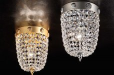 Потолочный светильник Elegantia