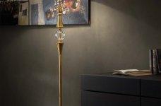 Напольный светильник Lup, фабрика Masiero