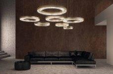 Потолочный светильник Canopus, фабрика Marchetti Illuminazione