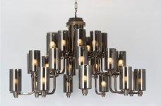 Напольный светильник IDYLL, фабрика Officina Luce
