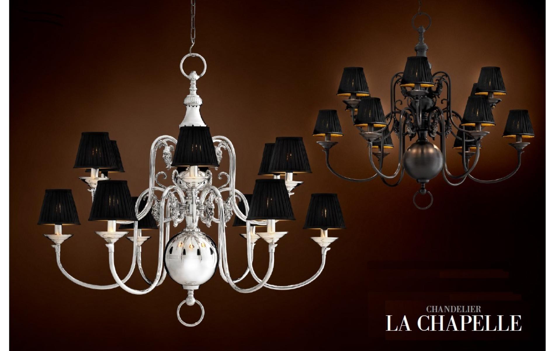 Люстра La Chapelle, фабрика EICHHOLTZ