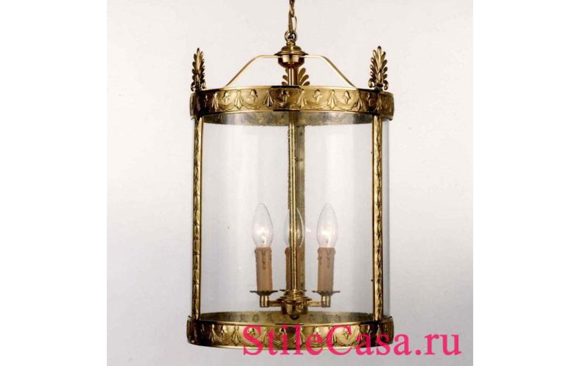 Потолочный светильник art.8566, фабрика Ciulli
