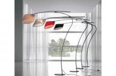 Напольный светильник Flag, фабрика Cattelan Italia