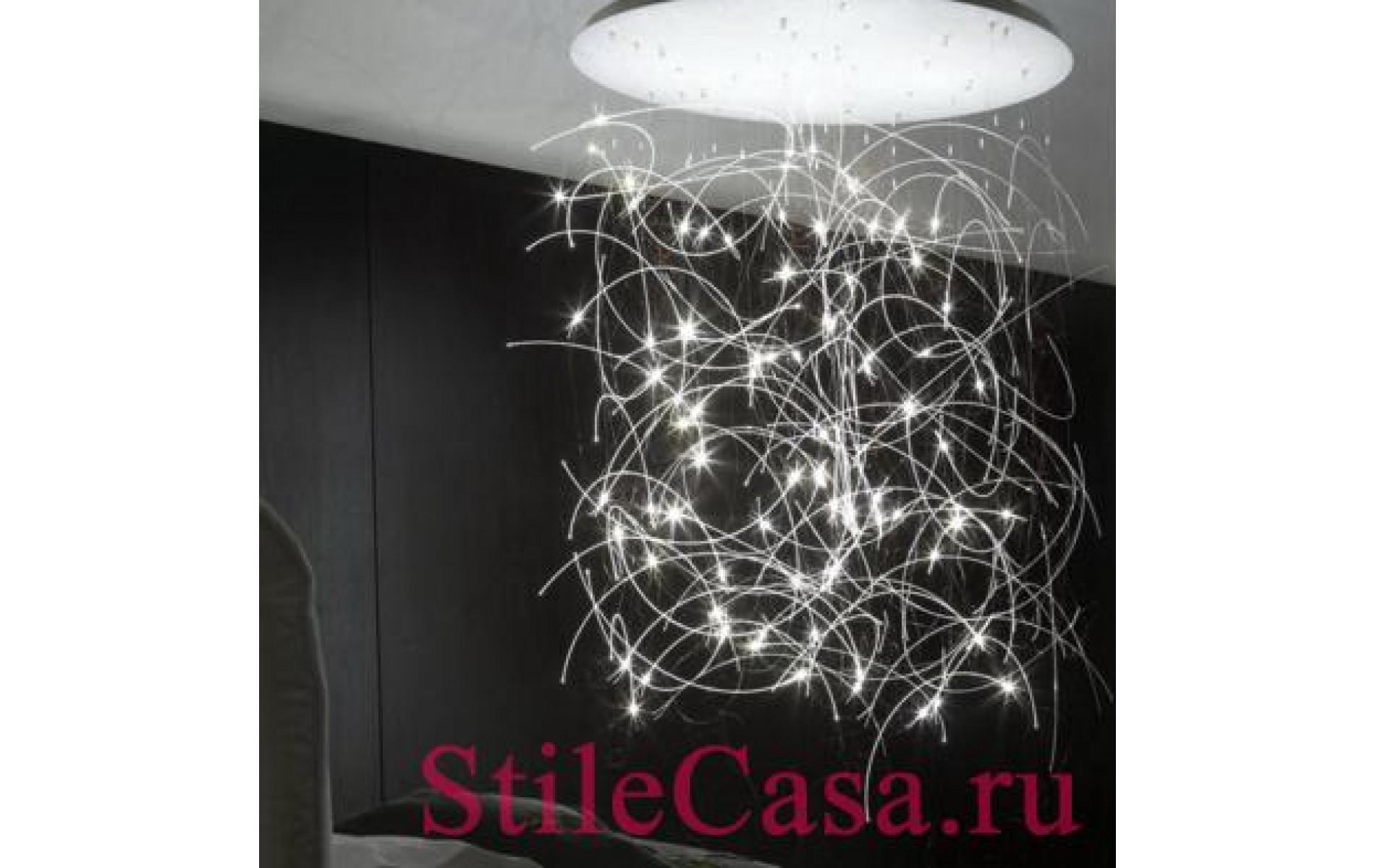 Потолочный светильник Brindillesk, фабрика Ligne Roset