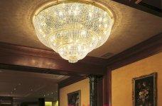 Потолочный светильник 10127, фабрика Zonca