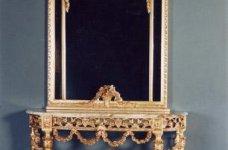 Зеркало 1506/G 1507/G, фабрика Brogiato