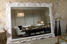 Зеркало 20930, фабрика Spini Interni