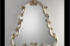 Зеркало 20932, фабрика Spini Interni
