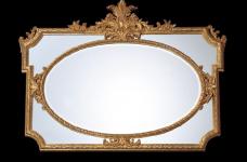 Зеркало 9098, фабрика Spini Interni