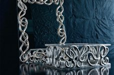 Зеркало Art.21100, фабрика Spini Interni