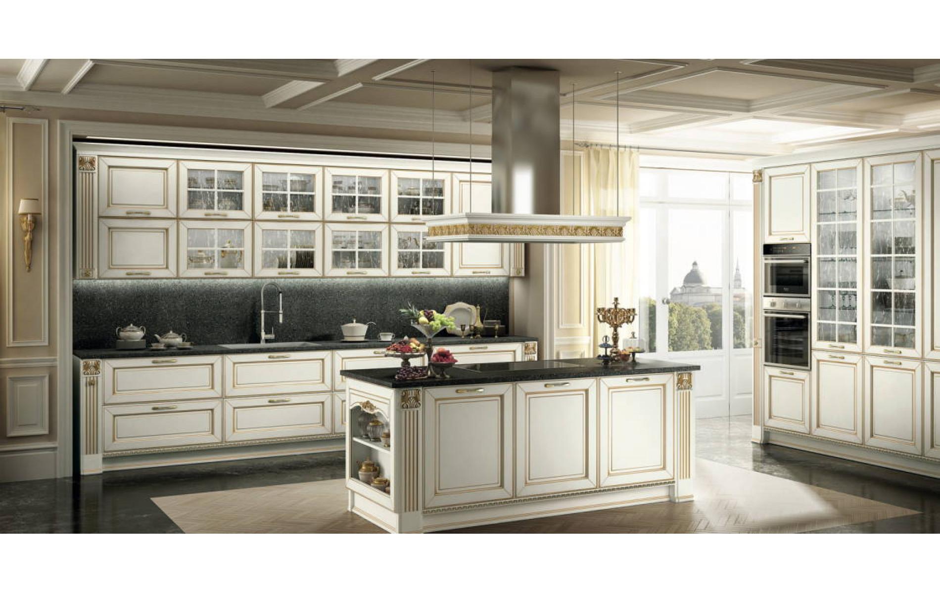 Кухня Dolcevita, фабрика Stosa Cucine